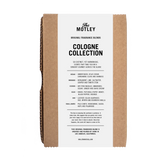 The Motley Cologne Collection - The Motley
