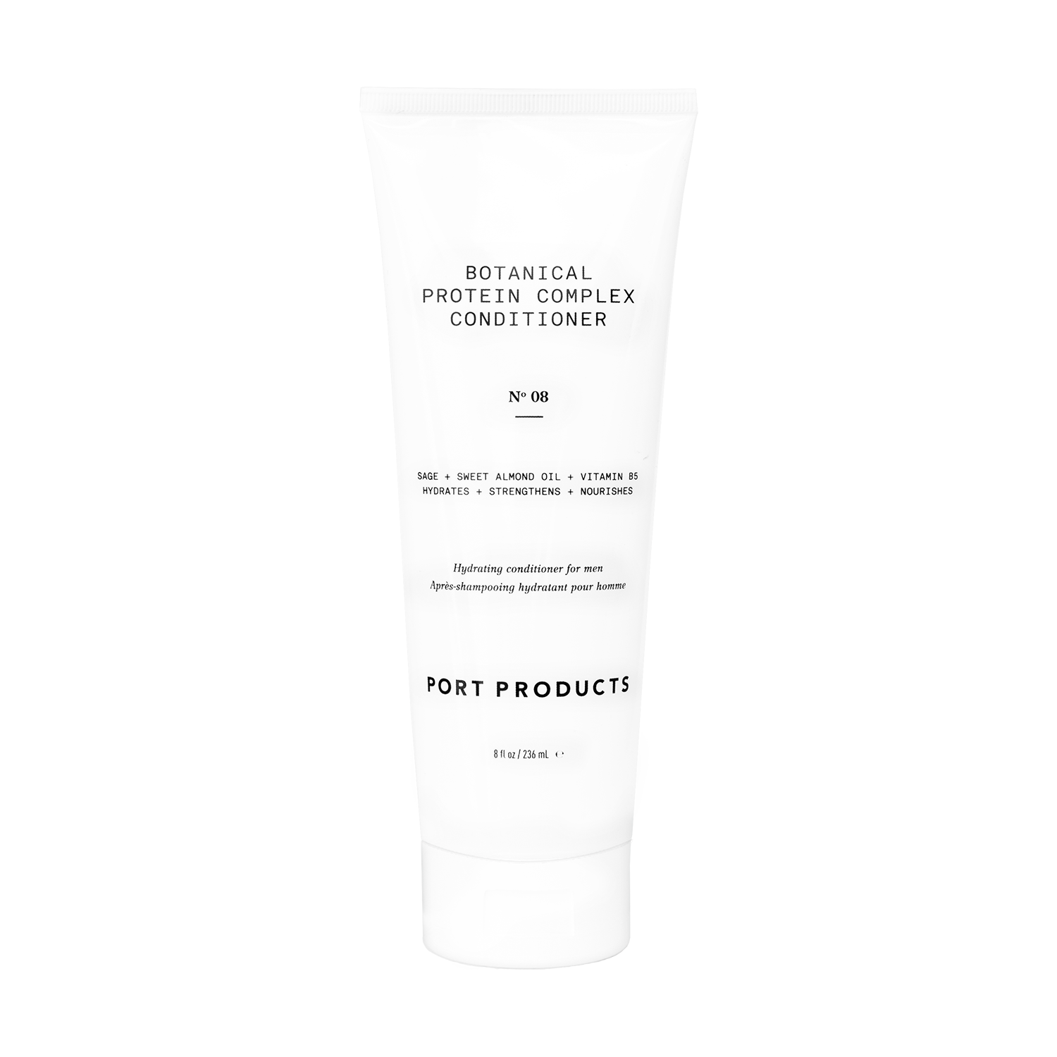 Port Products Botanical Protein Complex Conditioner - The Motley