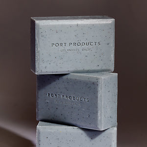 Port Products Marine Layer® Sand Bar Exfoliating Body Soap