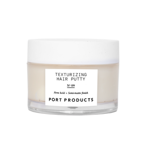 Port Products Texturizing Hair Putty - The Motley