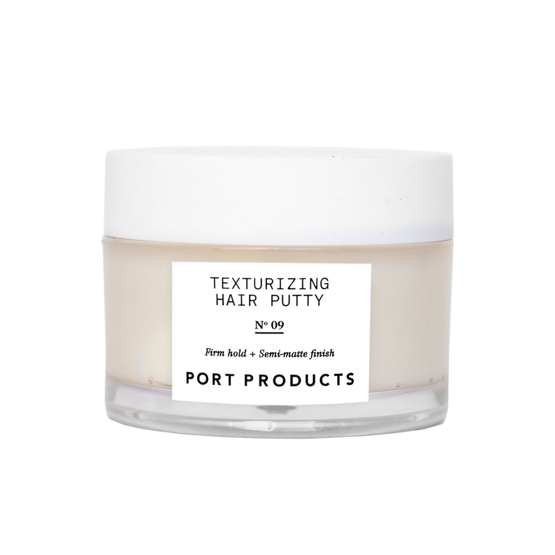 Port Products Texturizing Hair Putty