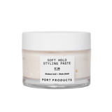 Port Products Soft Hold Styling Paste - The Motley