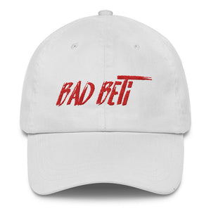 BAD BETI - Classic Dad Cap - Babbuthepainter