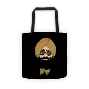 Chai Tea - Tote bag - Babbuthepainter