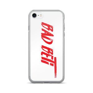 BAD BETI - iPhone 7/7 Plus Case
