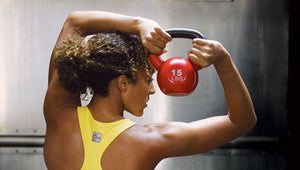 The 5 Best Kettlebell Exercises For A Total-Body Transformation