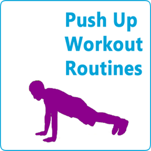 Pushups are always a great option for chest and upper body