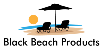 Black Beach Products