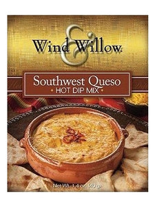 Southwest Queso Dip Mix
