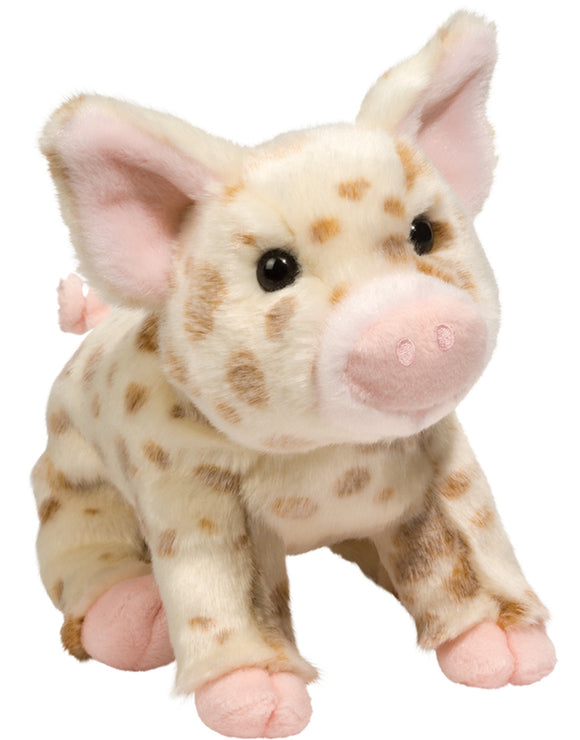 Mudpie Pig Stuffed Animal