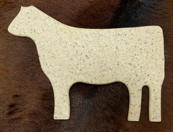 Heifer Cutting Board