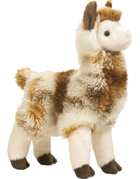 Liam Llama Stuffed Animal