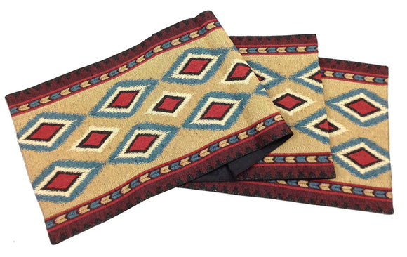 Mesquite Table Runner