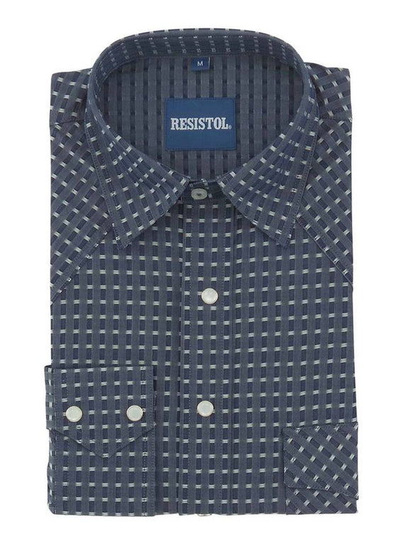'Mitchell' Resistol Button-up