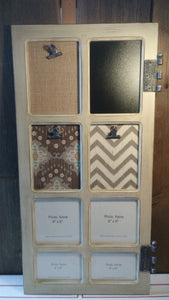 Picture/Memo Frame Door