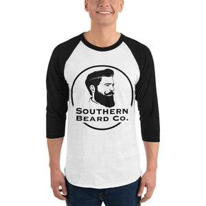 Open image in slideshow, SBC 3/4 Sleeve Shirt - Southern Beard Co.