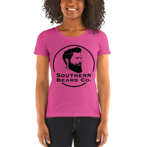Ladies' SBC Short Sleeve Fitted T-Shirt