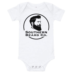 Open image in slideshow, SBC Baby Onesie - Southern Beard Co.
