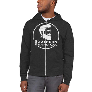 Open image in slideshow, Hoodie sweater - Southern Beard Co.