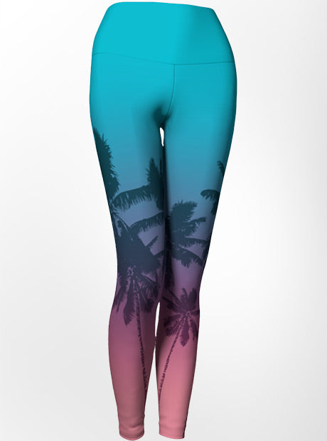 Ibiza My Heart Legging