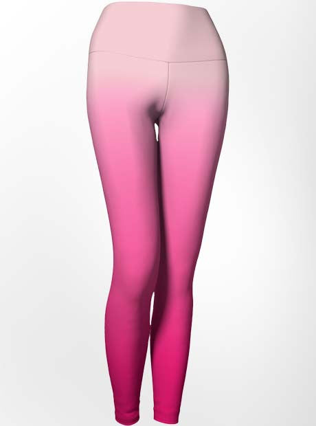 Sweetheart In Pink Legging