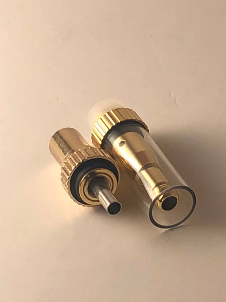 Why are Gold Vape Cartridges better than Silver Vape Cartridges?
