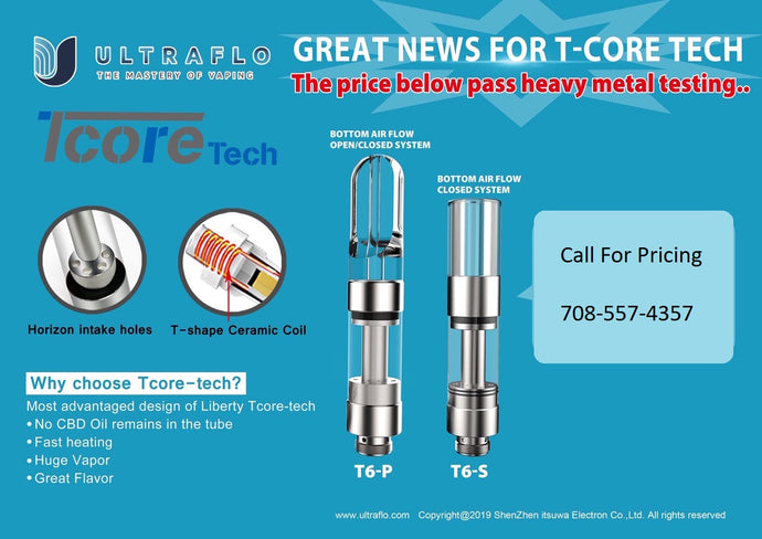 Need Vape Cartridges That Pass Heavy Metals Testing?