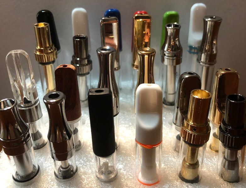 A 101 Guide to Buying Vape Cartridges