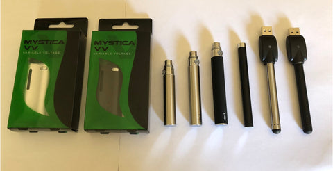 vape pens that work with our wholesale ceramic coil vape cartridges