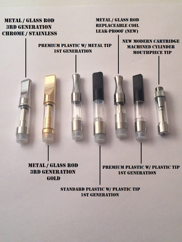 ARE VAPE CARTRIDGES & CBD VAPE PENS THE BEST CBD PRODUCTS?