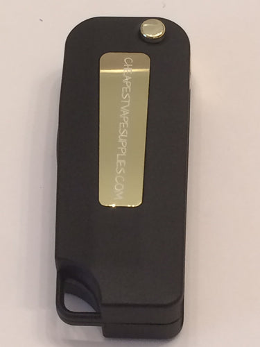 Gold Key Fob Vape Battery (Concealed Vape Cartridge) $16.99 each - Cheapest Vape Supplies