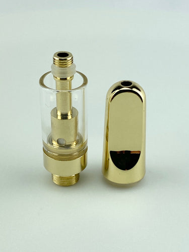Gold C-CELL Vape Cartridges as low as - $1.49 each - Cheapest Vape Supplies