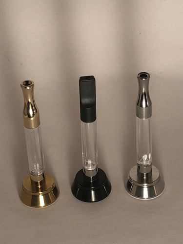 NEW! Vape Cartridge Stand / Holder (510 thread) as low as $1.99 each - Cheapest Vape Supplies