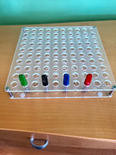 100 Count Acrylic Rack for Vape Cartridges - $19.99 each - Cheapest Vape Supplies
