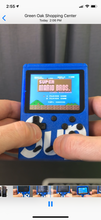 Portable Nintendo Game - Plays 400 Nintendo Games! - Cheapest Vape Supplies