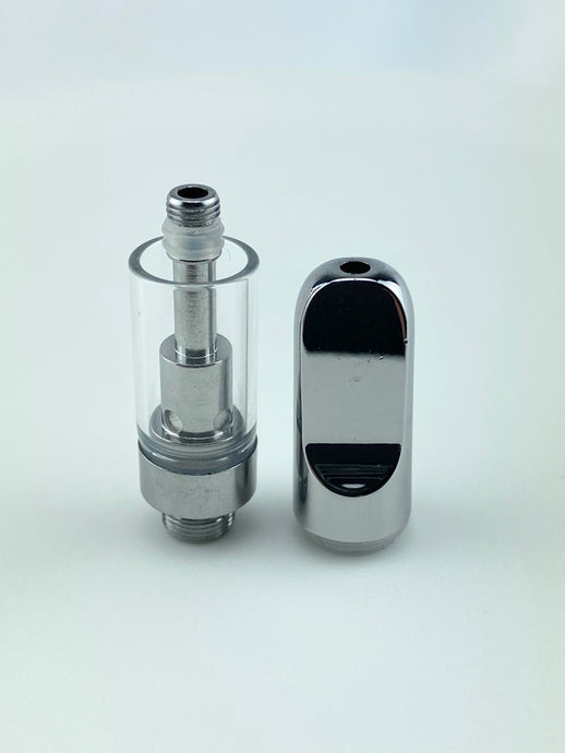 Silver C-CELL Vape Cartridges as low as - $1.49 each - Cheapest Vape Supplies