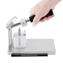 Hand Press Machine for Push/Press Down Vape Cartridges - $149.99 each - Cheapest Vape Supplies