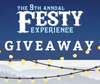 Enter to win a music festival giveaway package!