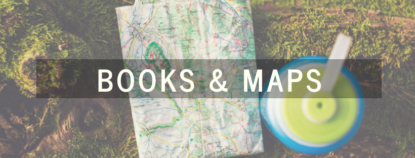 Books & Maps