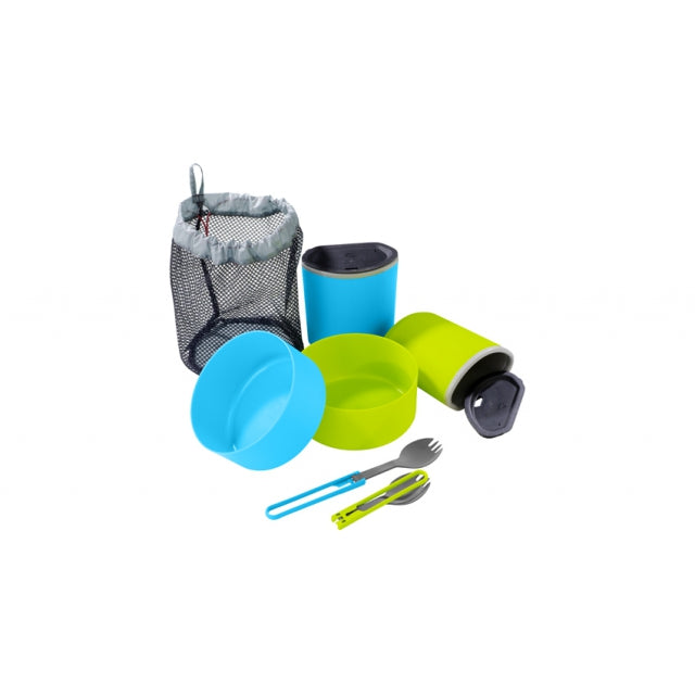 2-Person Mess Kit