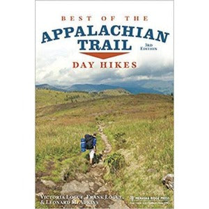 Best of AT: Dayhikes