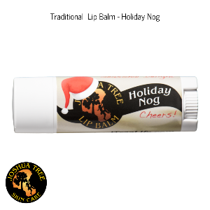 Traditional Lip Balm