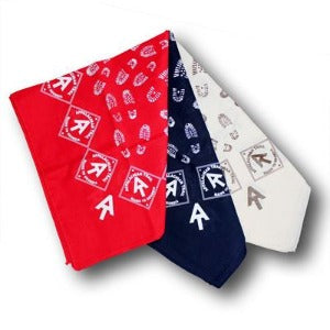 AT Logo Bandana - Assorted