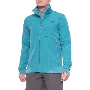 The North Face Tekno Ridge Full Zip - Men
