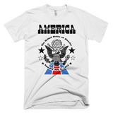 America tee | USA Founded July 4th 1776 t-shirt