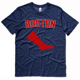 Boston Baseball t-shirt | Vintage Style tee