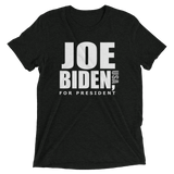 Joe Biden for President | The Office Inspired Dunder Mifflin Scranton PA Campaign Tee