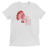 Kansas City Football t-shirt | Vintage Style tee