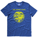 Oregon t-shirt | The Beaver State tee