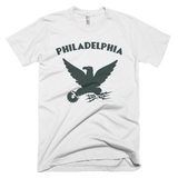 Philadelphia Football t-shirt | Vintage Style tee